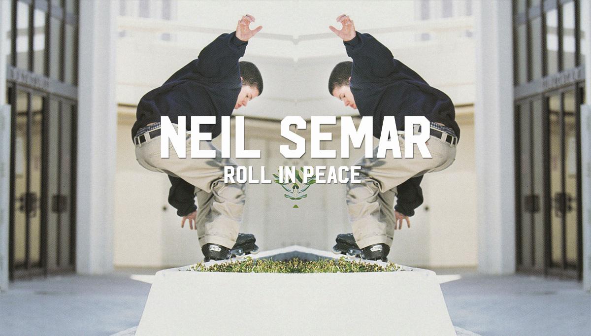 LOOKBACK #15: Neil Semar