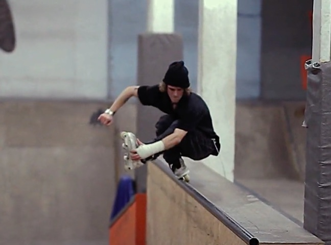Kirill Kochetkov Russian Park Edit