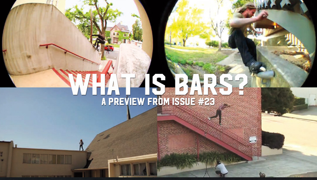 What is BARS?