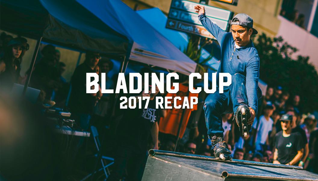 Blading Cup 2017 Recap