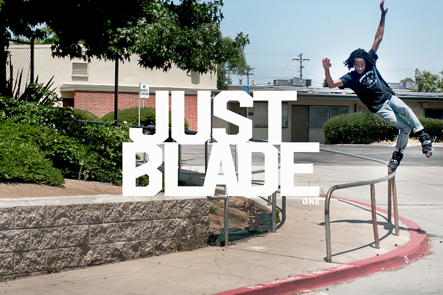 JUST BLADE: Philip Moore Profile