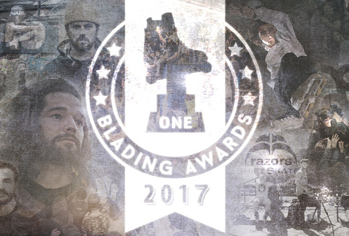 ONE Blade Awards [2017]