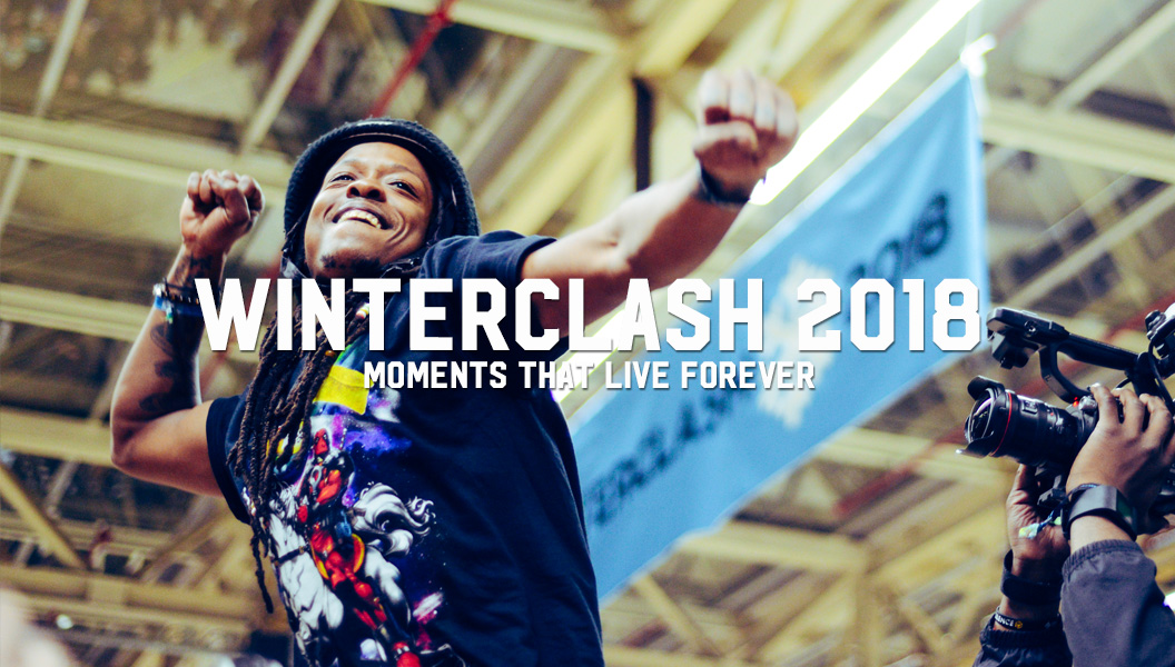 Winterclash 2018: In Photos