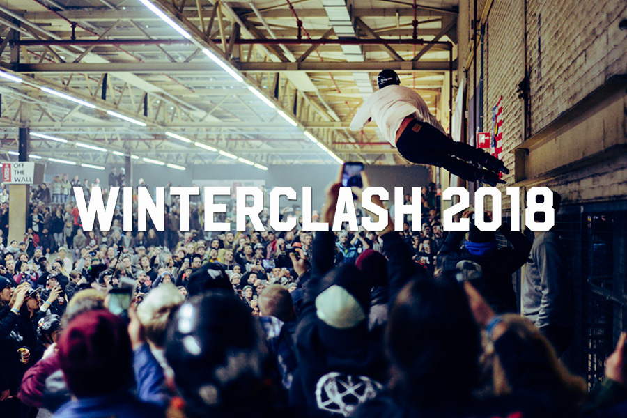 ONE @ Winterclash 2018