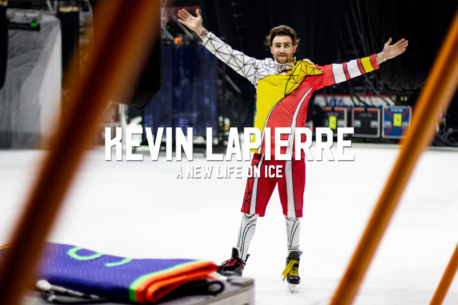 Kevin Lapierre: A New Life On Ice