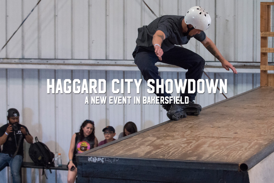 1st Annual Haggard City Showdown