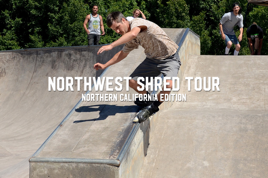 NWST 2018: Northern California Edition