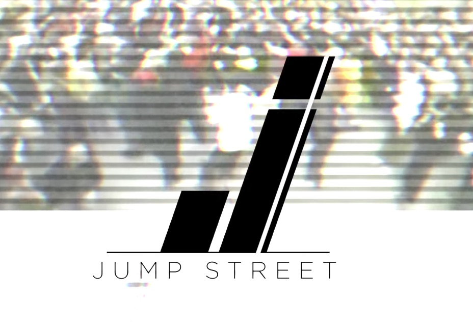 Jump Street Podcast by Billy O'Neill and Austin Paz