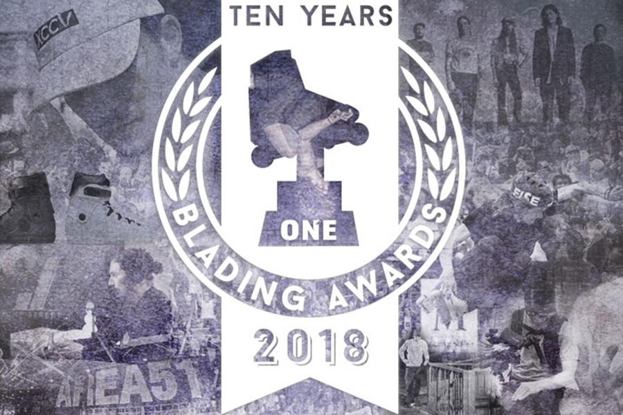 ONE Blade Awards [2018]