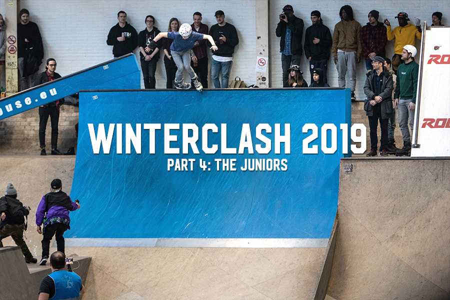 Winterclash 2019 Part 4: The Juniors