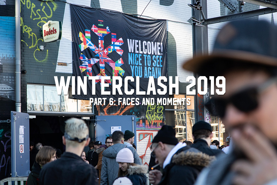 Winterclash 2019 Part 6: Faces and Moments