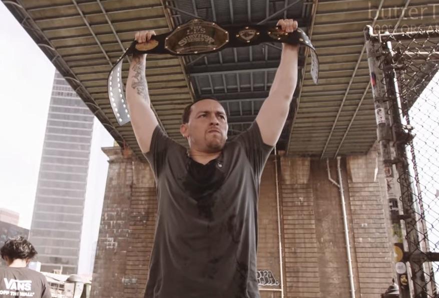 L.E.S. Survivor Series by ButterTV