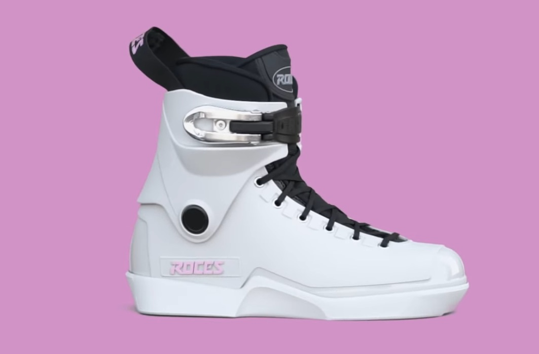 Bobi Spassov – Roces Pro Skate Promo