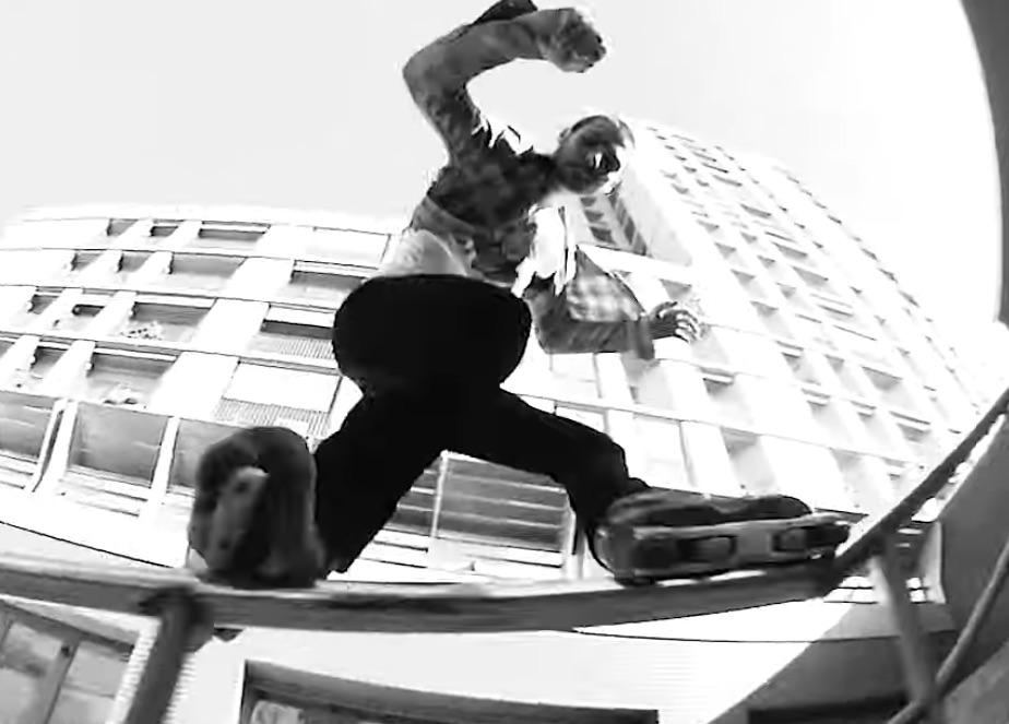 """""""Revolta"""" – Marc Moreno – Vibralux VOD"""
