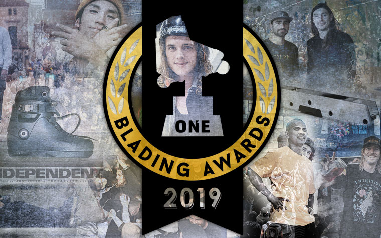 ONE Blade Awards [2019]