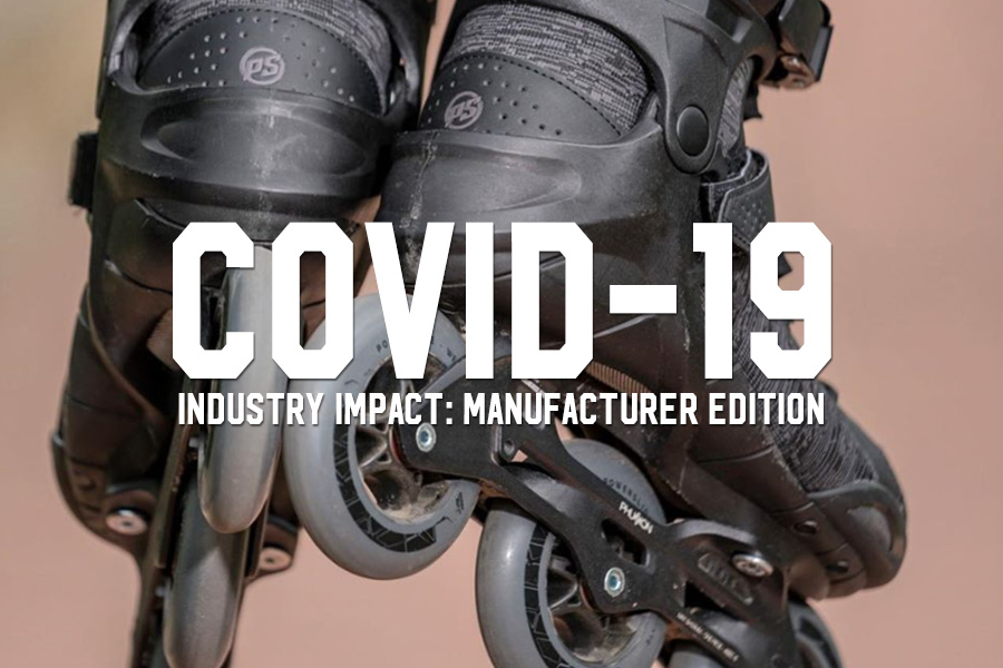 Covid-19 Industry Impact: Manufacturer Edition
