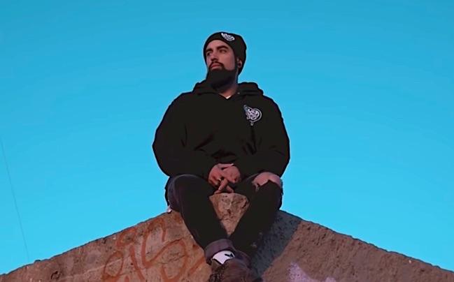 Carlos Bernal – Pro Skate Promo