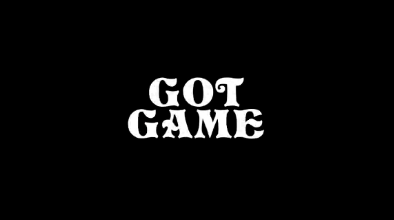 """Got Game"" by Bobi Spassov and Nils Jansons"