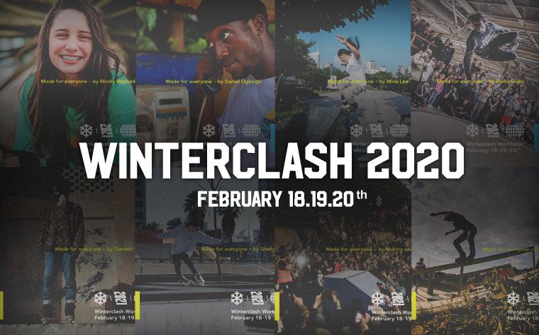 Winterclash Worldwide