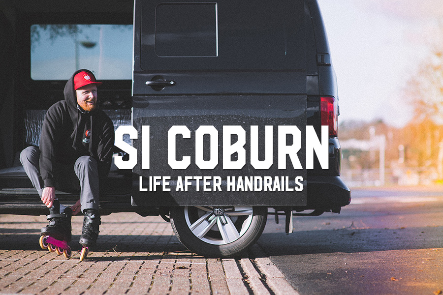 Si Coburn: Life After Handrails