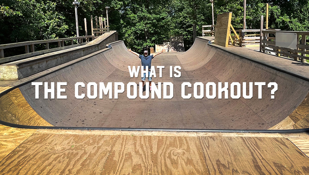 What is The Compound Cookout?