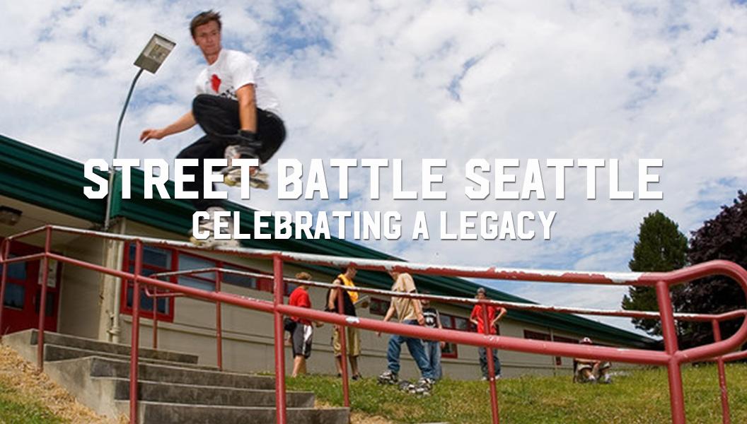 Street Battle Seattle: Celebrating a Legacy